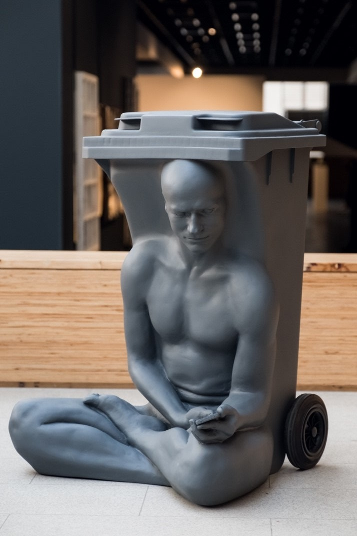 Recycle. . . 2017.  .   .