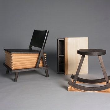 Habitare: международная выставка дизайна в Хельсинки