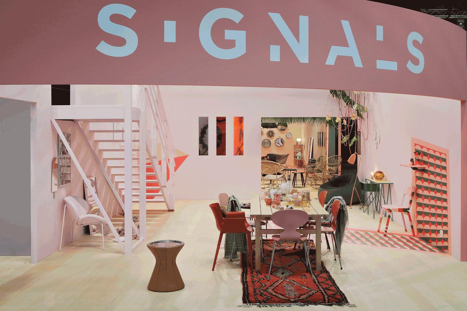 Signals  2018 .