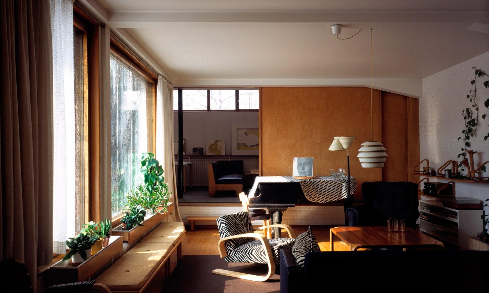 .  Maija Holma Alvar Aalto Foundation.