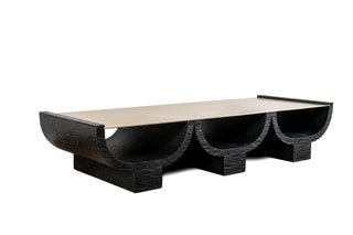 Triple Coffee Table   Wild Minimalism Rooms.