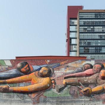 Гид по Мехико: 17 самых интересных мест