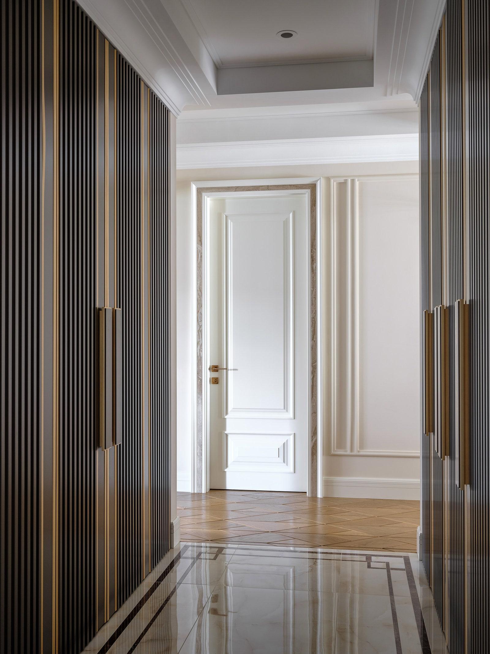 .        KM Doors.