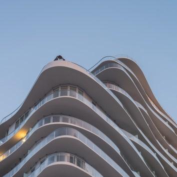 Новый жилой комплекс от бюро MAD в Париже готовится к открытию