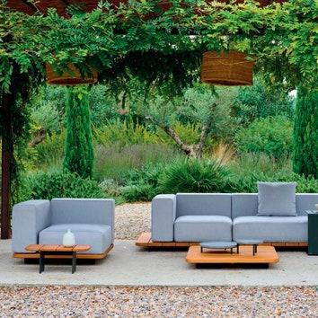 Оформляем террасу: 6 функциональных предметов мебели и декора
