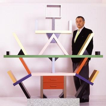 7 принципов дизайна и архитектуры Этторе Соттсасса