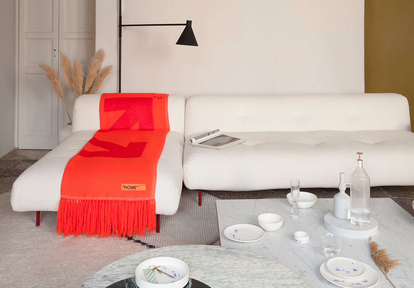 OffWhite Home Collection
