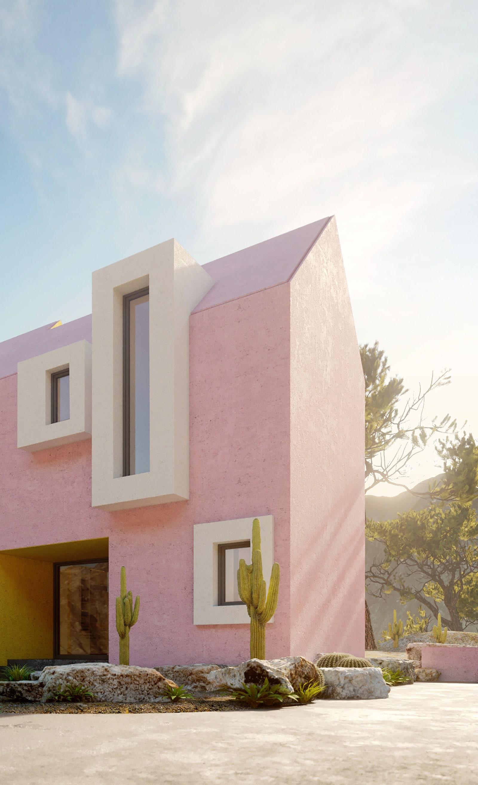 Sonora House