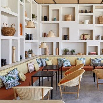 Ресторан Beefbar по проекту Humbert & Poyet на Мальте