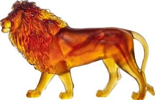 Lion Sand  Daum.