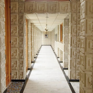 AD Видео: дом за 23 миллиона долларов по проекту Фрэнка Ллойда Райта