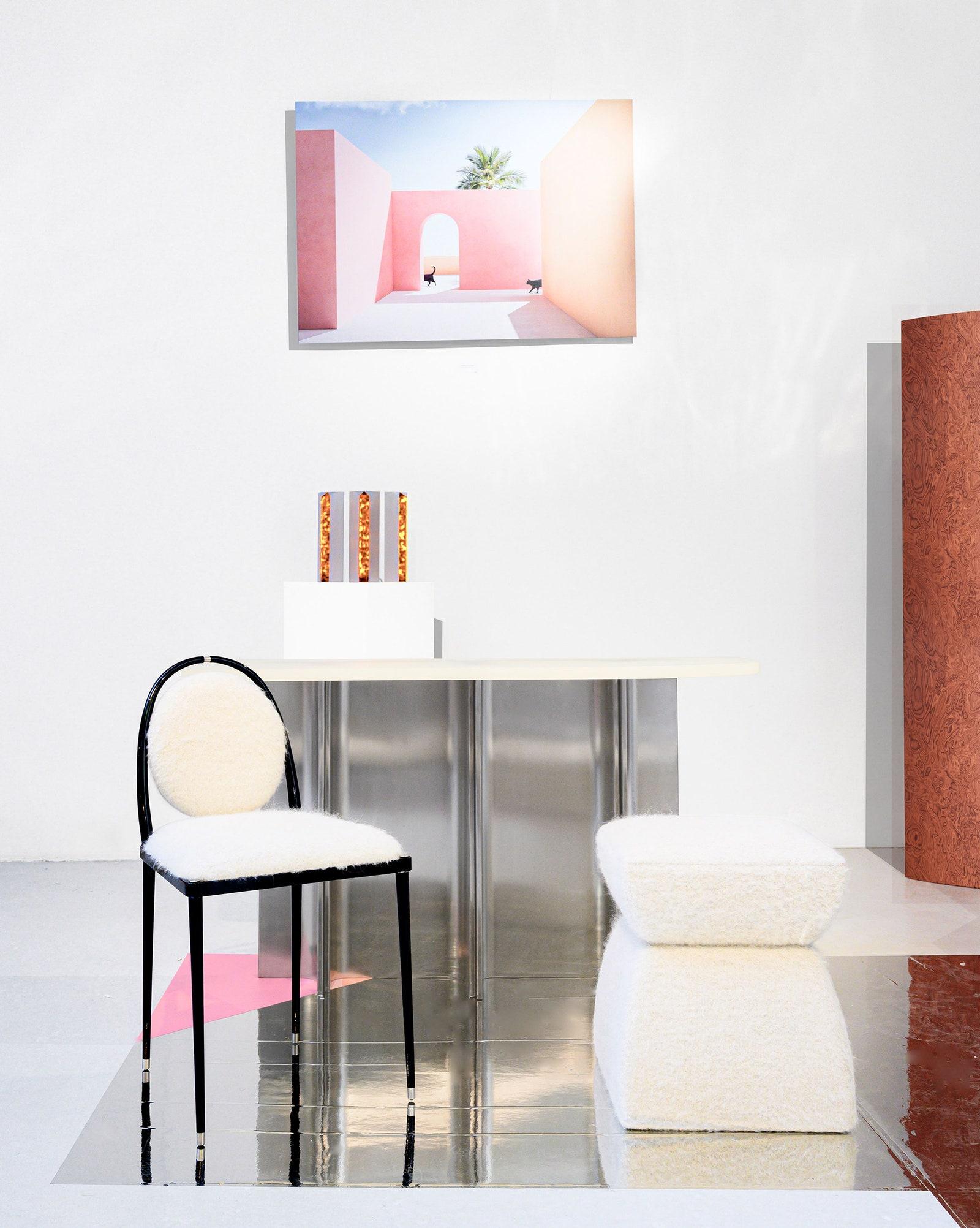 Paris Design Week 2019  Kabinet