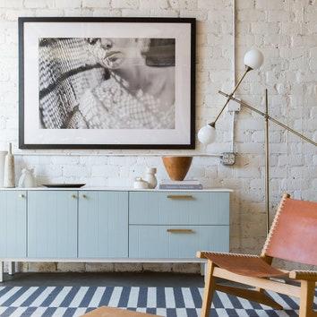 Как преобразить мебель из IKEA: 8 компаний, которые помогут вам быть оригинальными