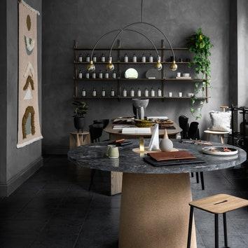 Два в одном: магазин декора и дизайн-студия Design & That