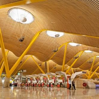 Архитектура полета: 5 впечатляющих аэропортов по всему миру