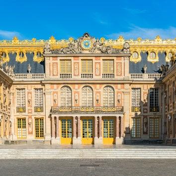 """""""Дворец ваш"""": Google выпустил VR-тур по Версальскому дворцу"""