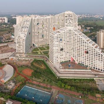 Архитекторы рассуждают о жилой застройке будущего на Moscow Urban Forum 2019