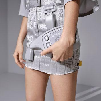#myreality: первая коллекция одежды от Гарри Нуриева