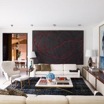 Дом дизайнеров Жака Бека и Артура Миранды в Порту