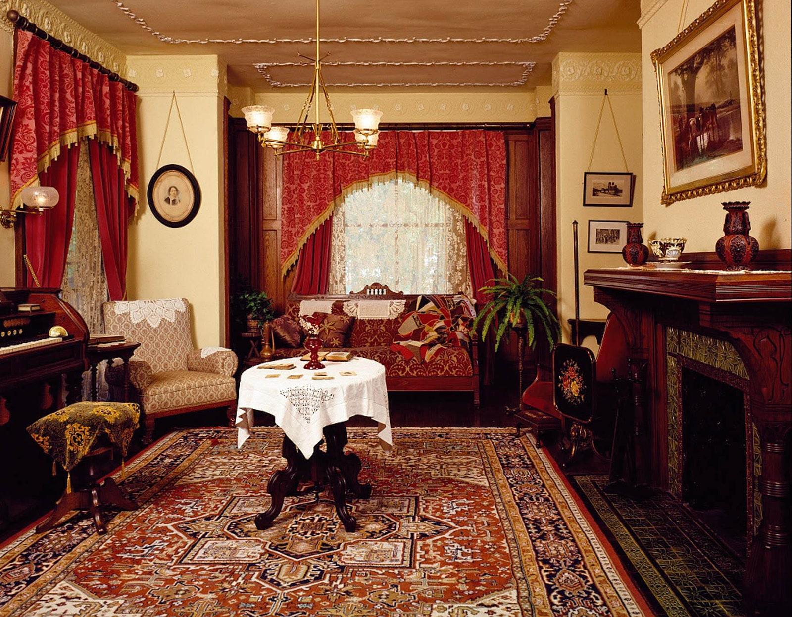 Emlen Physick House 1878 .   .