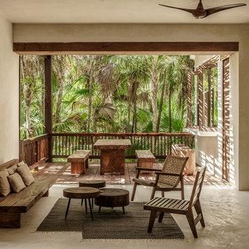 Джунгли зовут: 8 отелей в тропиках для ваших идеальных каникул