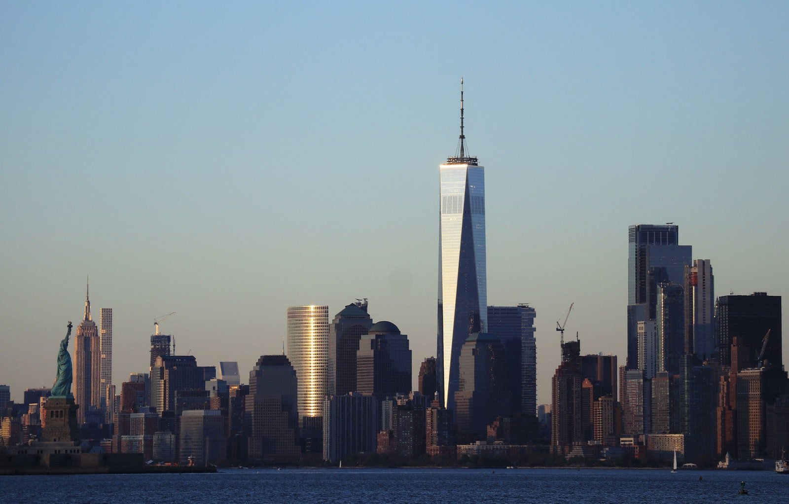 1  Freedom Tower.    .