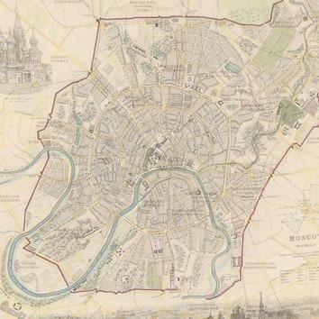 В Google Maps теперь можно проследить, как эволюционировали города за последние несколько веков
