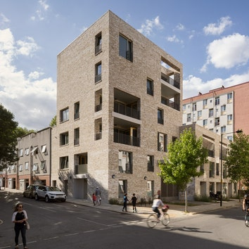 Реновация по-английски: архитектор Алекс Эли рассказывает о застройке современного города
