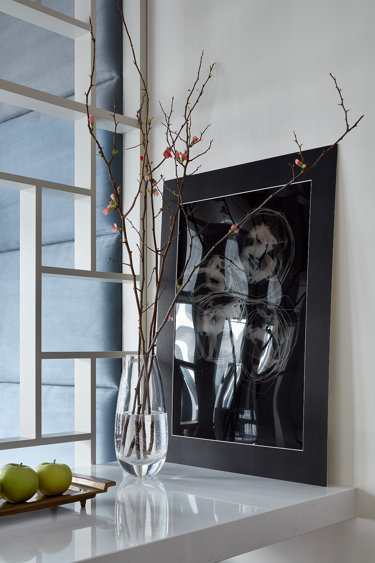 Qvatro Interior.         Partner Gallery    Moonstores.