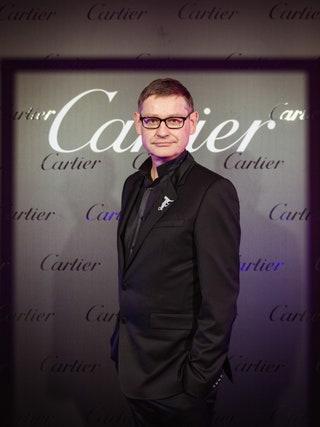 Cartier  .