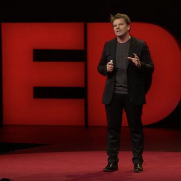 Экология и архитектура: Бьярке Ингельс выступил на TED Talks