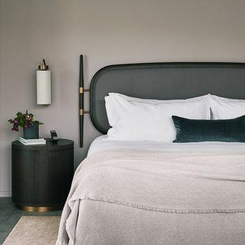 Новый гостиничный комплекс в Лондоне