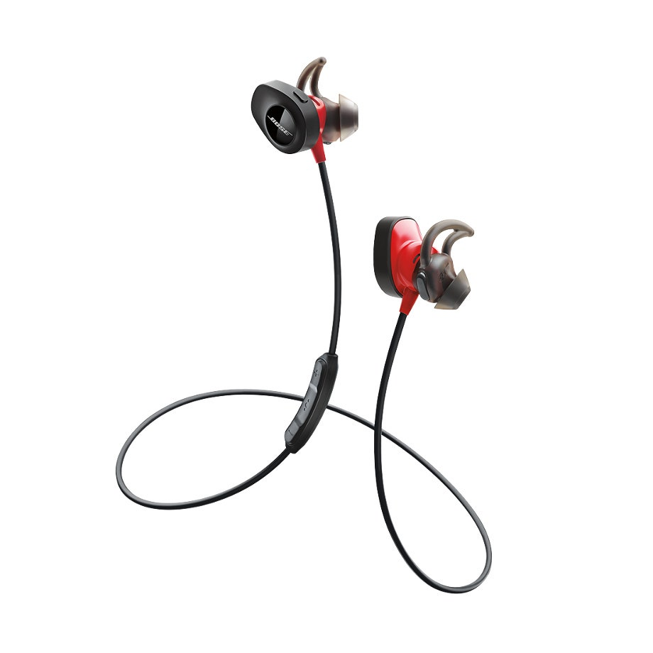 Bose SoundSport Wireless.