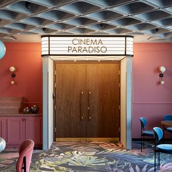 Дизайн-отель Puro в Лодзи: все, что нужно модному путешественнику
