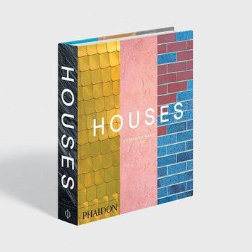 400 самых необычных домов мира в новой книге Phaidon