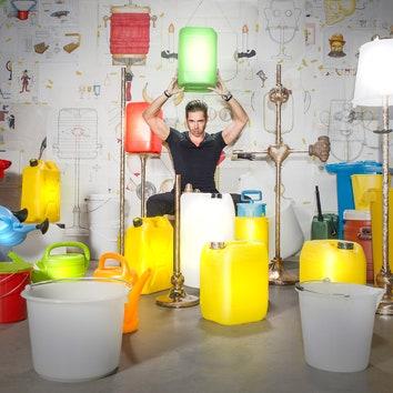 Milan Design Week 2019: Studio Job празднует 20-летие и открывает постоянную галерею в Милане