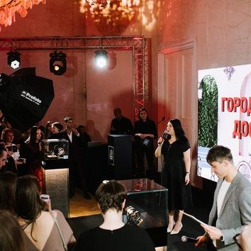 Как прошла первая премия AD Design Award в Музее архитектуры имени А. В. Щусева