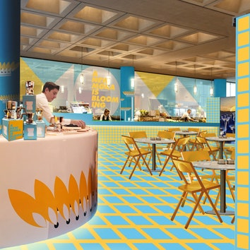 Кофеварка от Дэвида Чипперфилда: проект Alessi на Milan Design Week 2019
