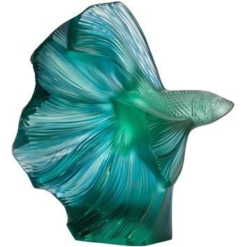 Новая коллекция Aquatique от Lalique