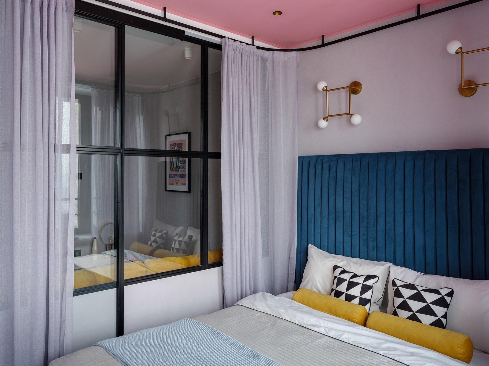 .  DGHome       Andy Textile  Loft Style  BI.