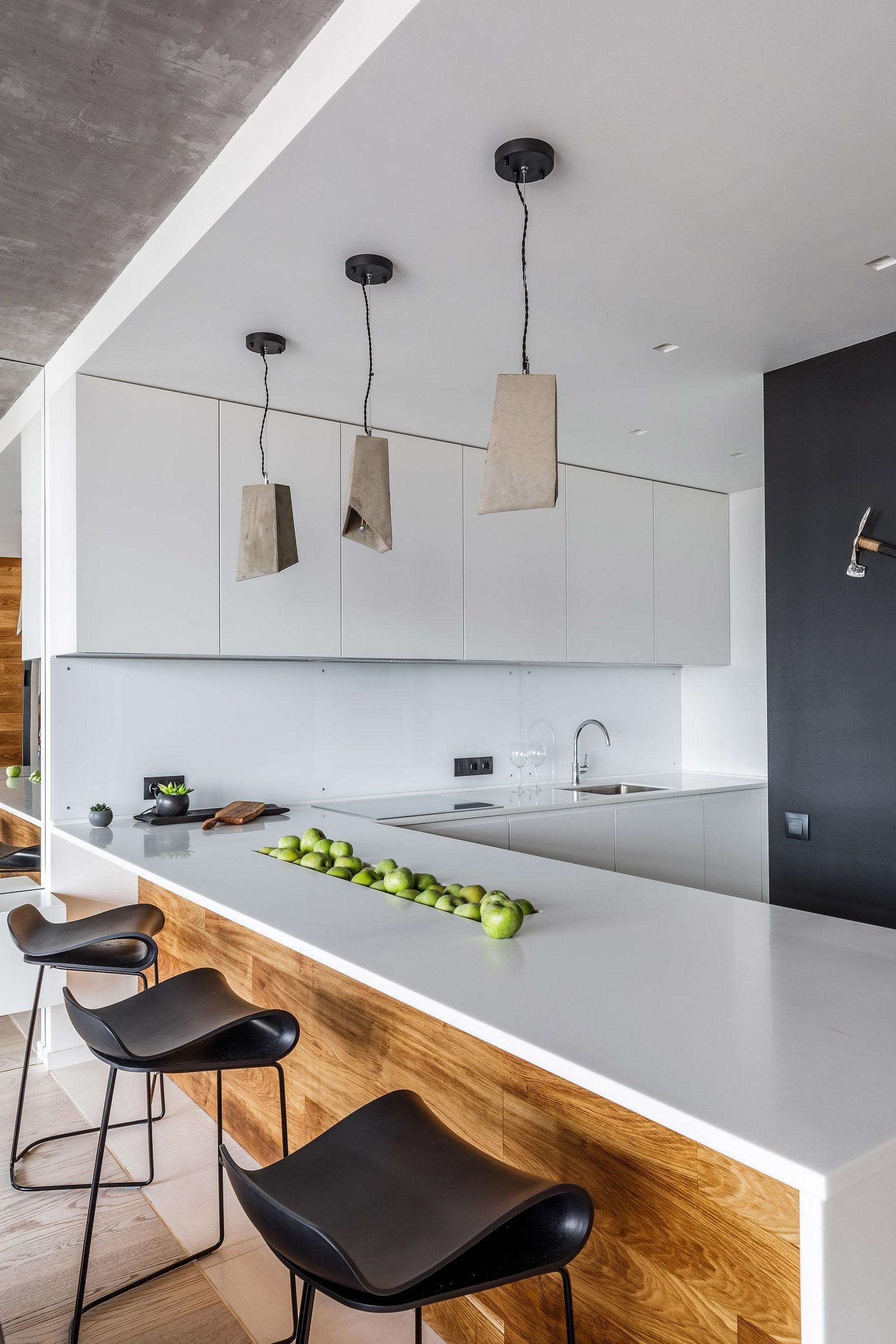 .  Loft Design.   BCN Kristalia.