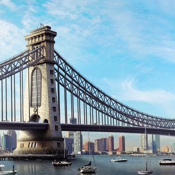 Впечатляющие нереализованные проекты: 4 моста со всего мира