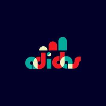 Юбилей Баухауса: редизайн логотипов известных компаний