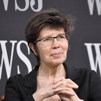 Архитектор Элизабет Диллер получила премию Джейн Дрю
