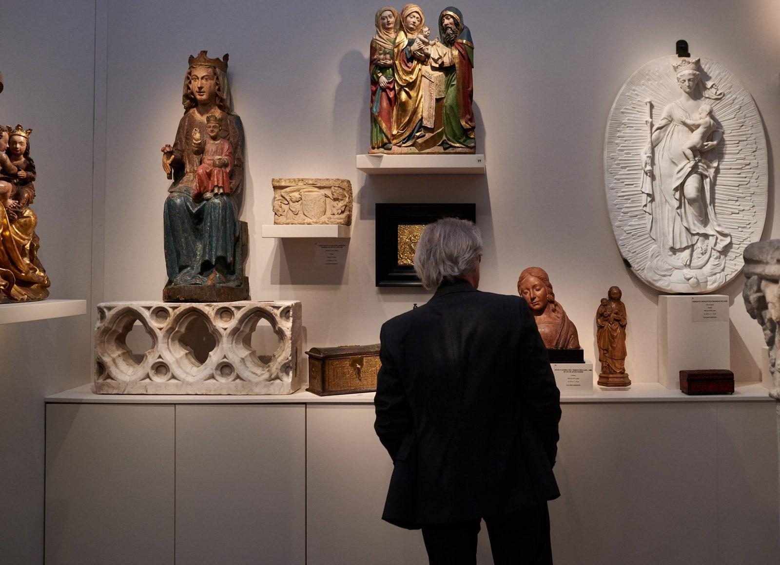 Galerie Sismann.