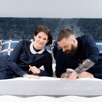 Шопинг с бюро Only Design: выбираем мебель для спальни