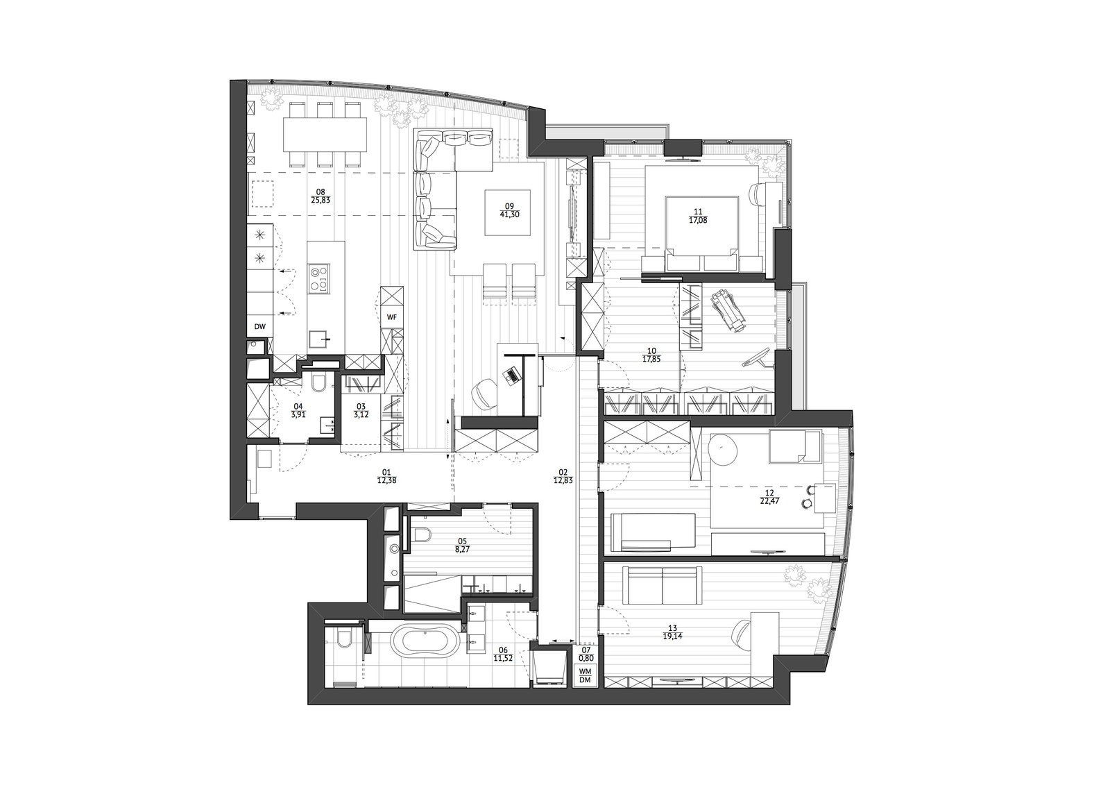 NIDO Interiors