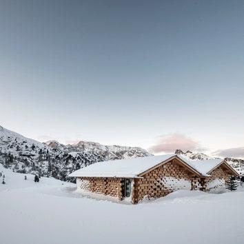 Обновленный альпийский отель от noa*