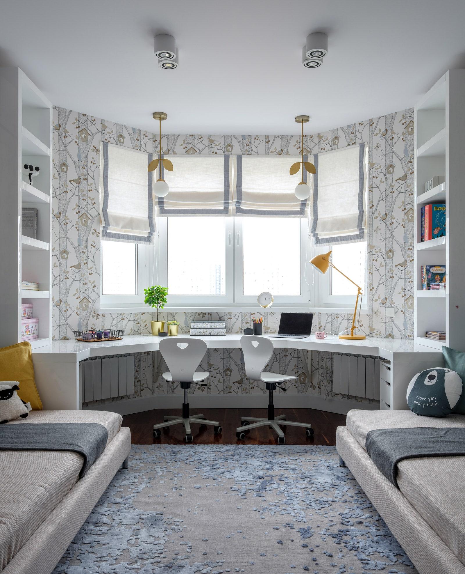 .  Happy Collection  Dovlet House        amp     Atelier Areti   Lappartement  IKEA.  Borstapeter.
