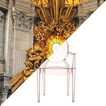 Бренду Kartell 70 лет: юбилейная выставка в рамках Миланской недели дизайна